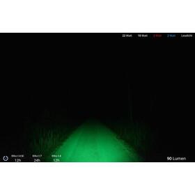 Lupine Blika RX 7 Otsalamppu